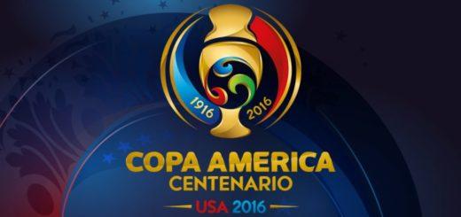 Conoce el fixture de la bicolor en la Copa América Centenario