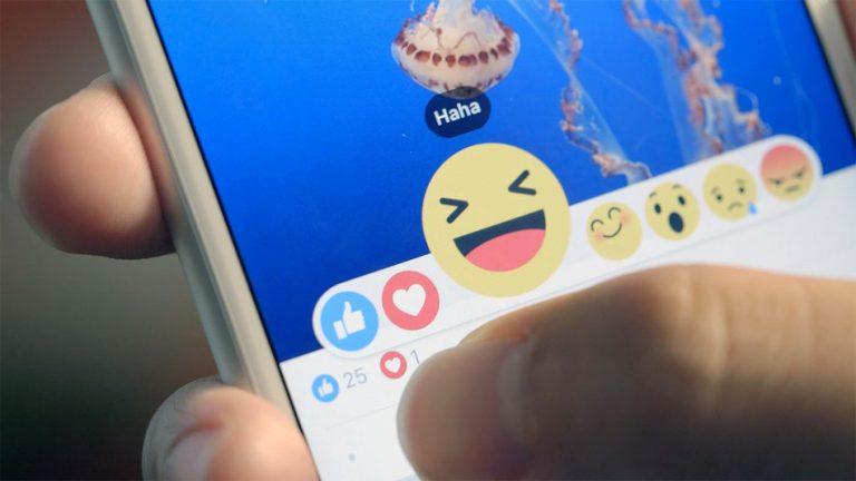 Te enseñamos a instalar los nuevos iconos de Facebook
