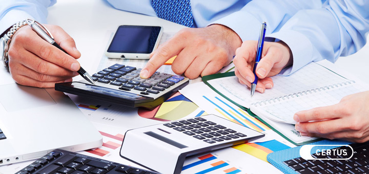 ¿Debes ser un experto en matemáticas para estudiar contabilidad?