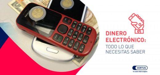 Dinero electrónico: todo lo que necesitas saber