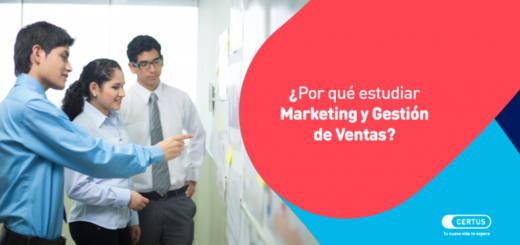¿Por qué estudiar Marketing y Gestión de Ventas?