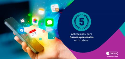 aplicaciones finanzas personales