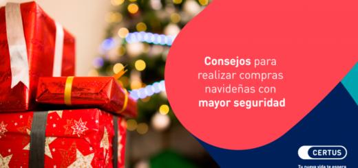 Pautas sencillas para realizar compras navideñas con mayor seguridad