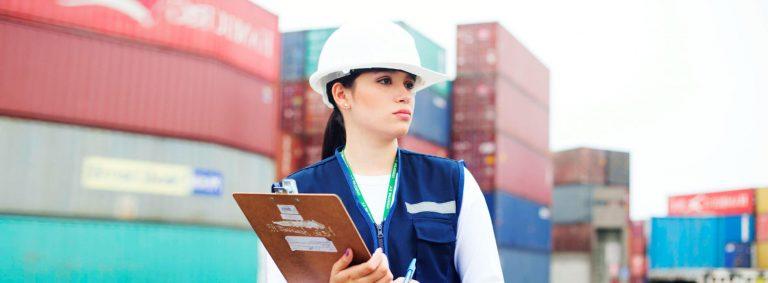 El día a día en una agencia de carga internacional