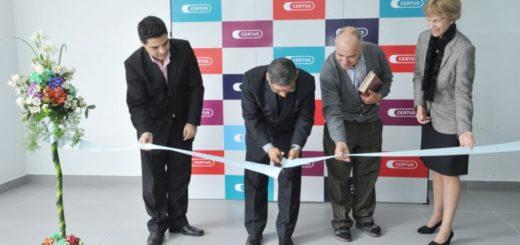 Certus construirá sede en Villa El Salvador