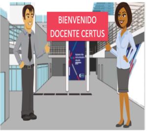 Programa de Certificación Docente CERTUS 2018