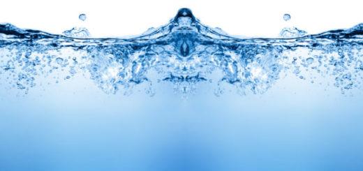 agua hidratate