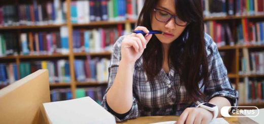 Cursos CERTUS consejos sacar buenas notas