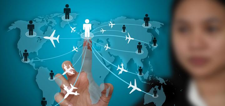 en que consiste la carrera de negocios internacionales certus
