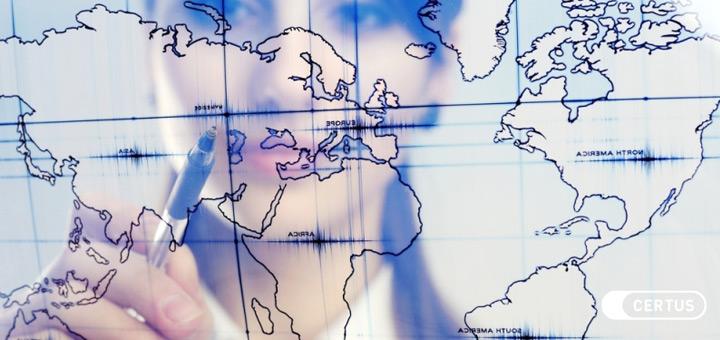 Globalización y lAdministración de Negocios Internacionales