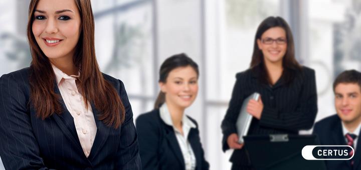 trabajo en equipo y administración de empresas