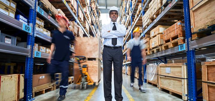 horarios flexibles en logistica integral