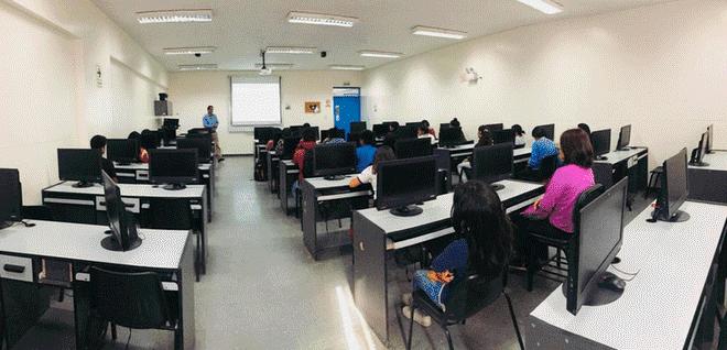 CERTUS y Fundación Telefónica crean plan de formación
