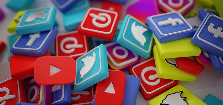 conocimiento en redes sociales