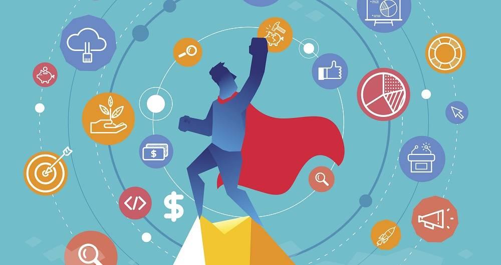 """¿Qué es emprendimiento? Dicha palabra proviene del término francés """"entrepreneur"""" que significa """"pionero"""" y se refiere a la actitud y aptitud"""
