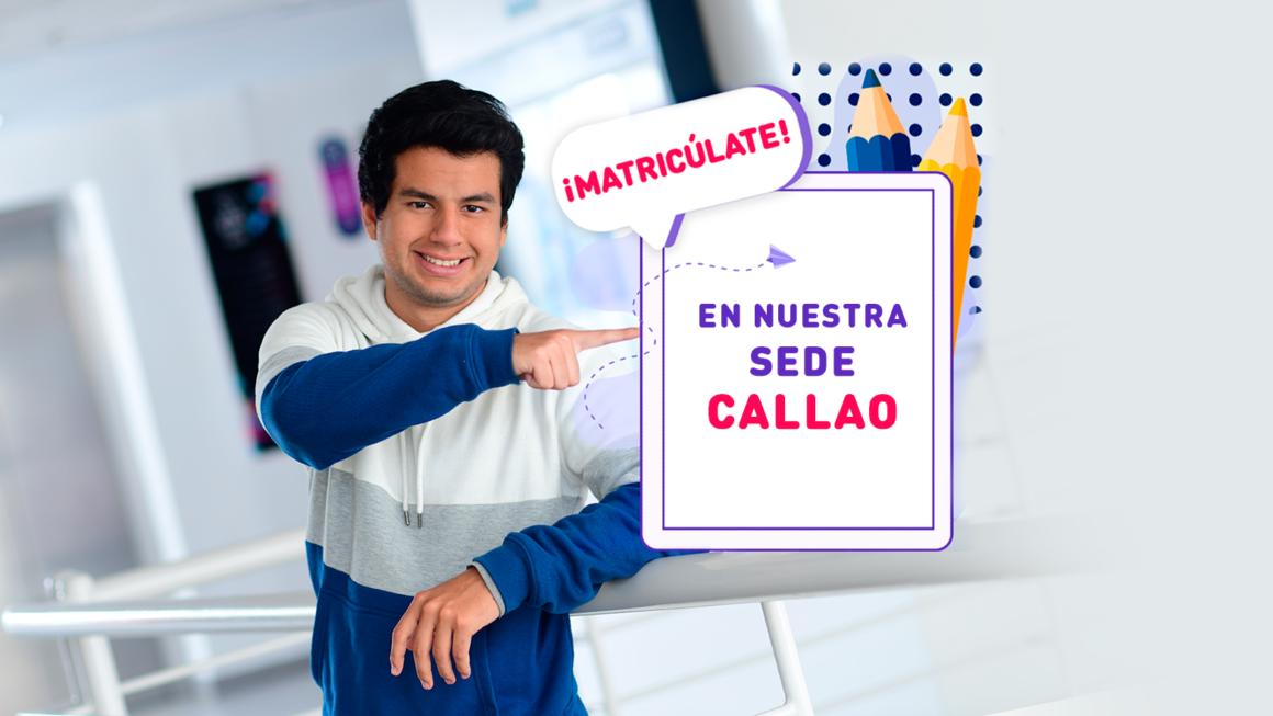 callao - ¡Que nada te impida dar el siguiente paso! ?. Si estás en #Callao, ven a nuestra sede CALLAO e inicia tu nueva vida