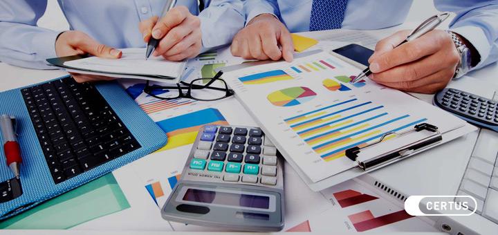 ¿Qué es un proceso contable?