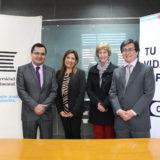 CERTUS y la Universidad Continental, firmaron un acuerdo de cooperación académica por 5 años, que hará posible que nuestros estudiantes y egresados,