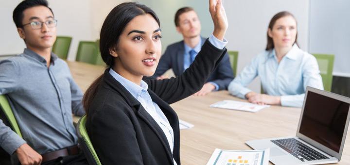en que puede trabajar administrador empresas analista