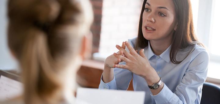 consejos para aumentar empleabilidad rápidamente piensa reclutador