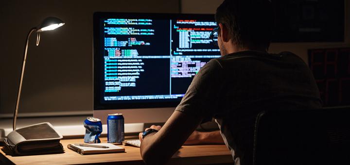 desarrollo software posibilidad trabajar desde casa