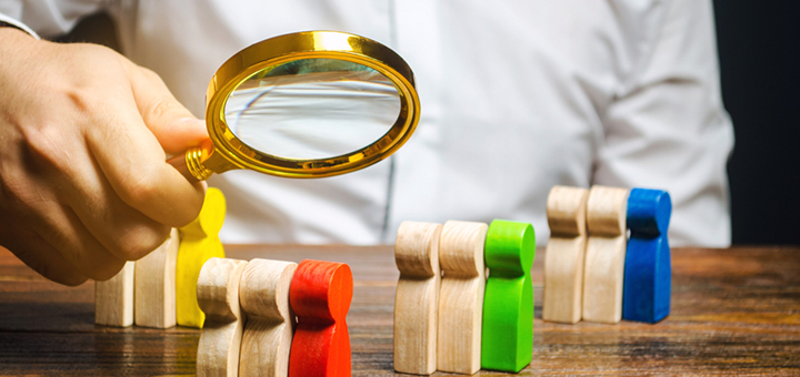 define tu buyer investigacion mercado