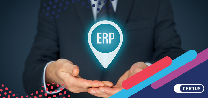¿Qué es un ERP y cómo funciona?