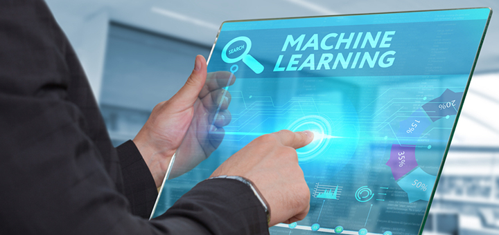 que es machine learning