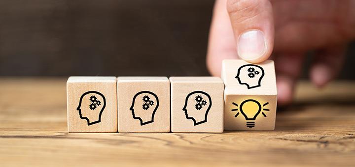 la pasión por la innovación