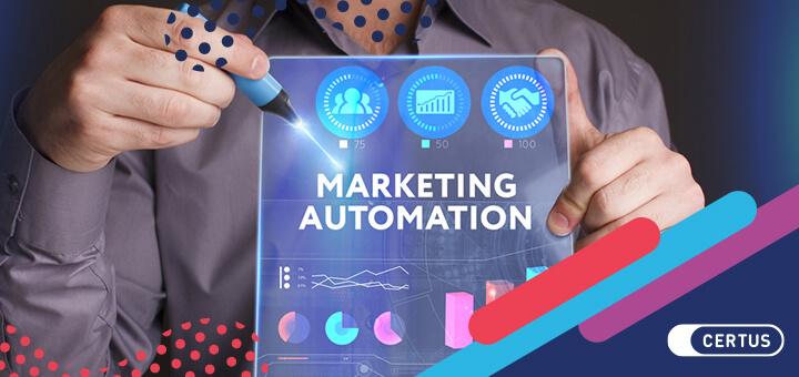 Conoce las principales herramientas del Marketing Automation