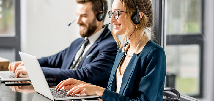 software atencion telefonica