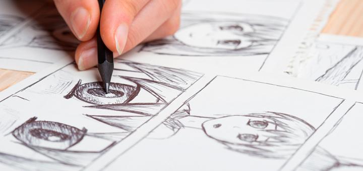 Diferencia entre ilustrador y diseñador gráfico