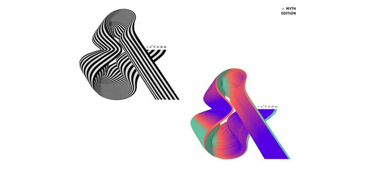 diseño ilusión óptica