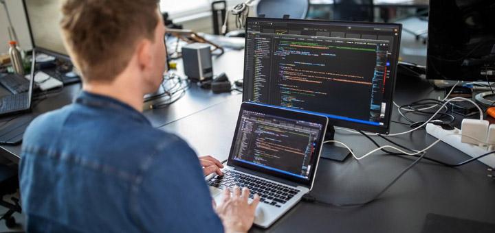 programador software