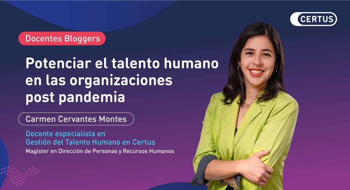 talento humano organizaciones