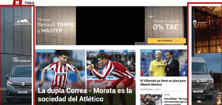 publicidad banner digital
