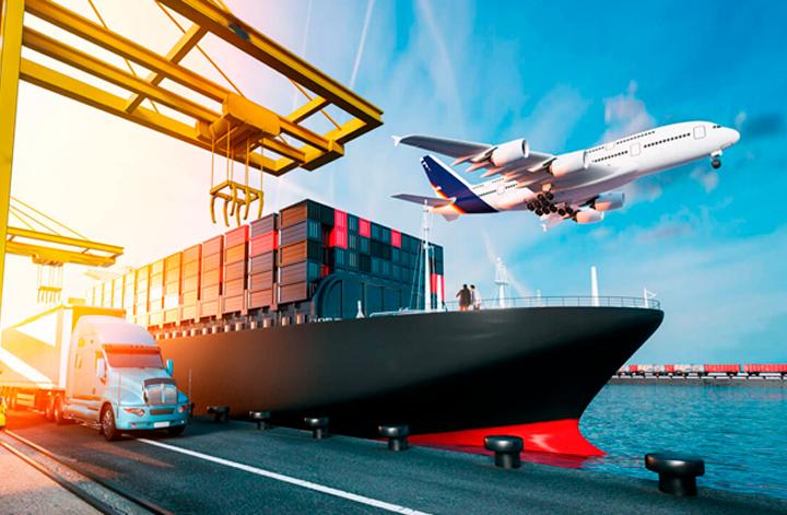 embarque logistico
