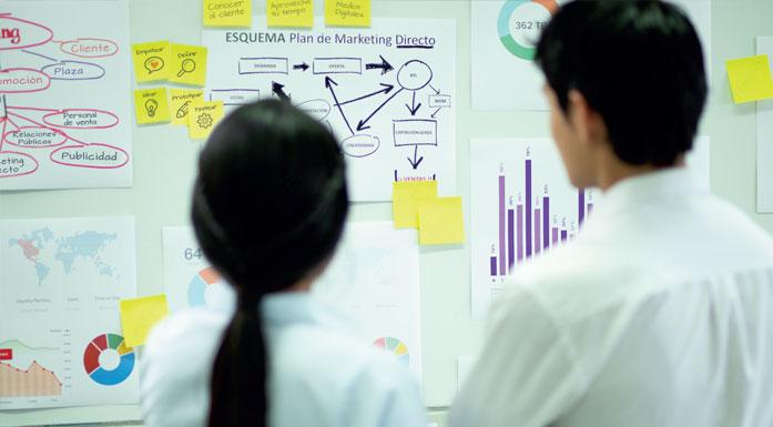 curso corto marketing digital