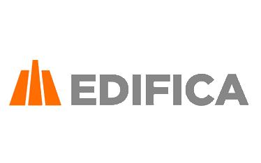 edifica logo