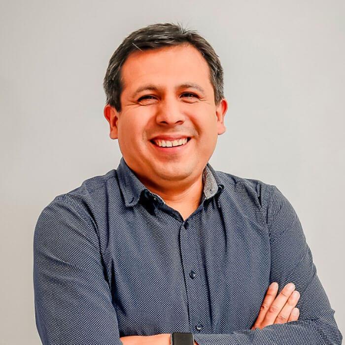 Juan Pablo Guizado